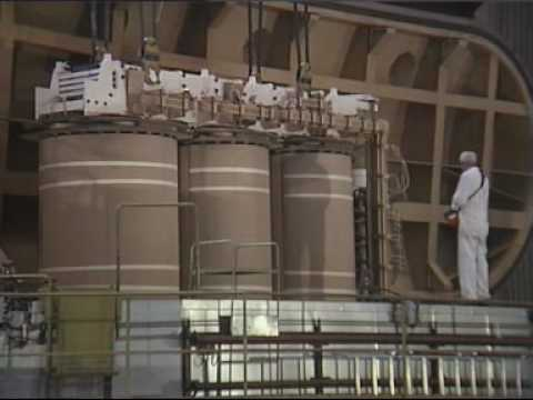 Abb Power Transformers A Guide To Manufacturing Youtube