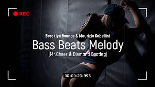 Brooklyn Bounce Maurizio Gubellini Bass Beats Melody Mr Cheez Diamond Bootleg