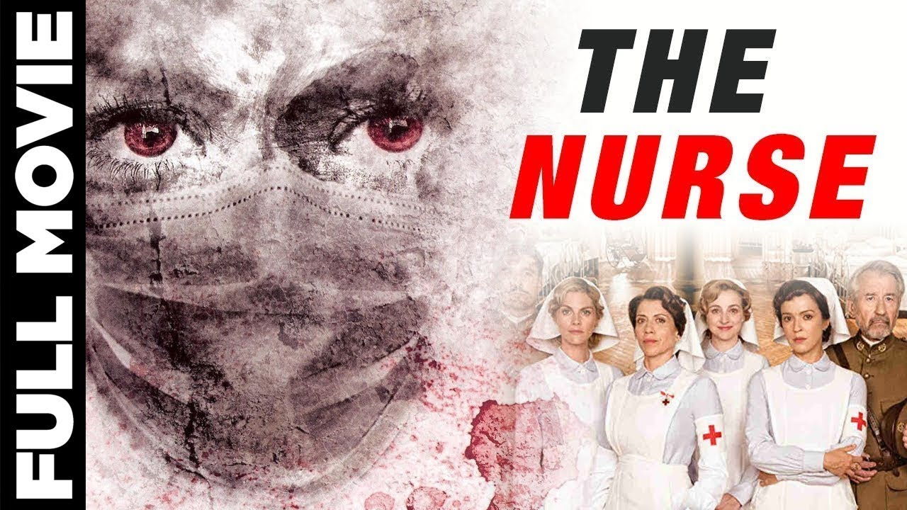 The Nurse Hindi Dubbed Movie | Hollywood Thriller Movie | Lisa Zane, John Stockwell