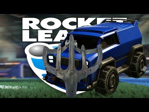 WITNESS ME! (Rocket League)