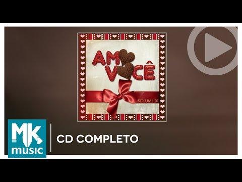Amo Você - Volume 20 (CD COMPLETO)