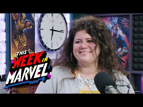 Rainbow Rowell on What's Next for the Runaways Comic | This Week in Marvel