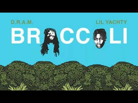 D.R.A.M. - Broccoli (ft. Lil' Yatchy)...