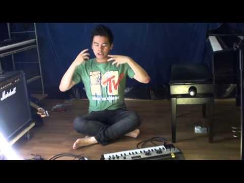 Interview VTV6 Vinh Khuat