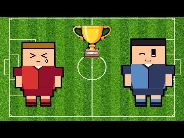 Destop Soccer Tournaments - Champion Cup -Beograd Sc
