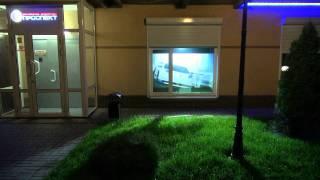 Рекламная видео витрина, РА