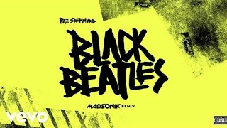 Rae Sremmurd Black Beatles Madsonik Remix/audio Ft. Gucci Mane