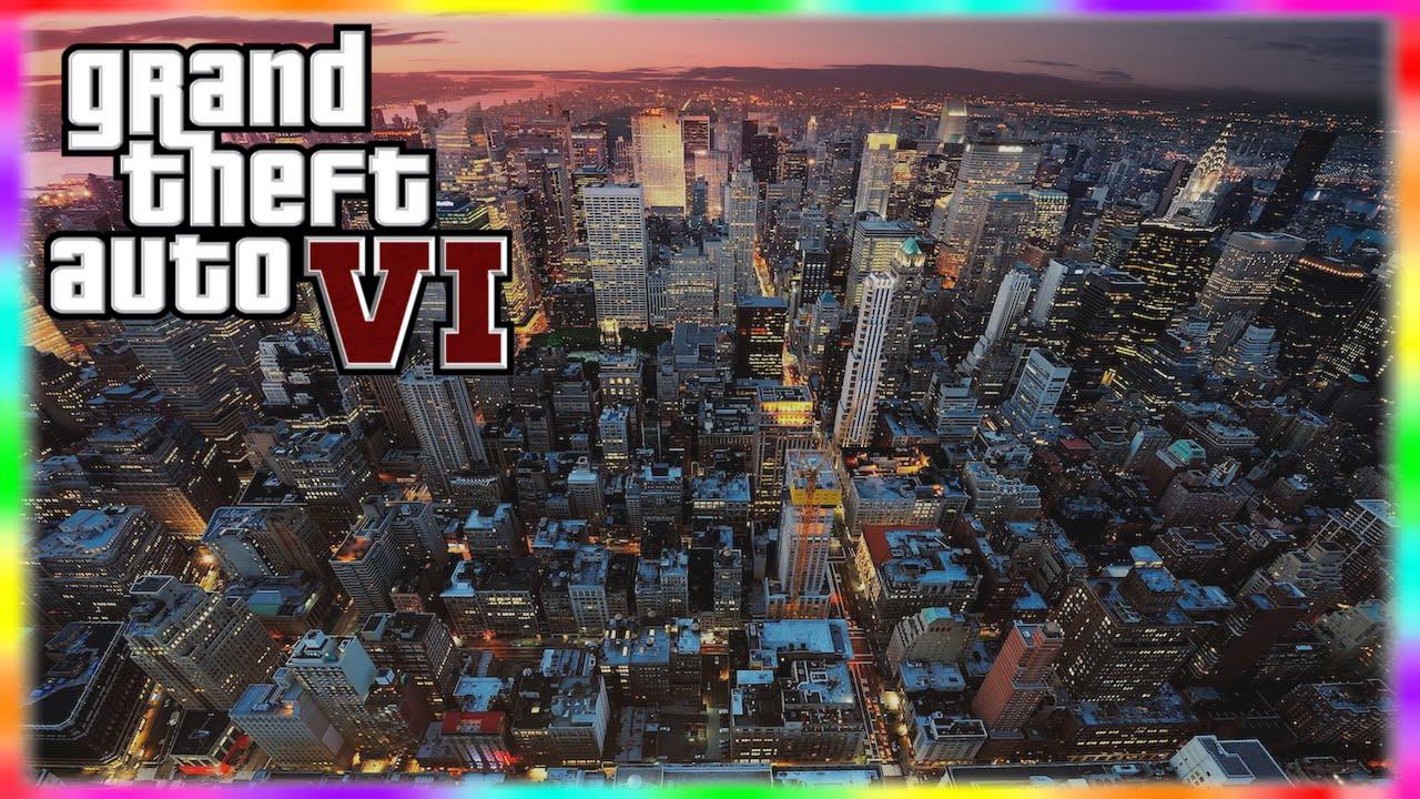 Grand Theft Auto GTA Map Setting GTA BIGGEST MAP EVER - Gta 6 london map
