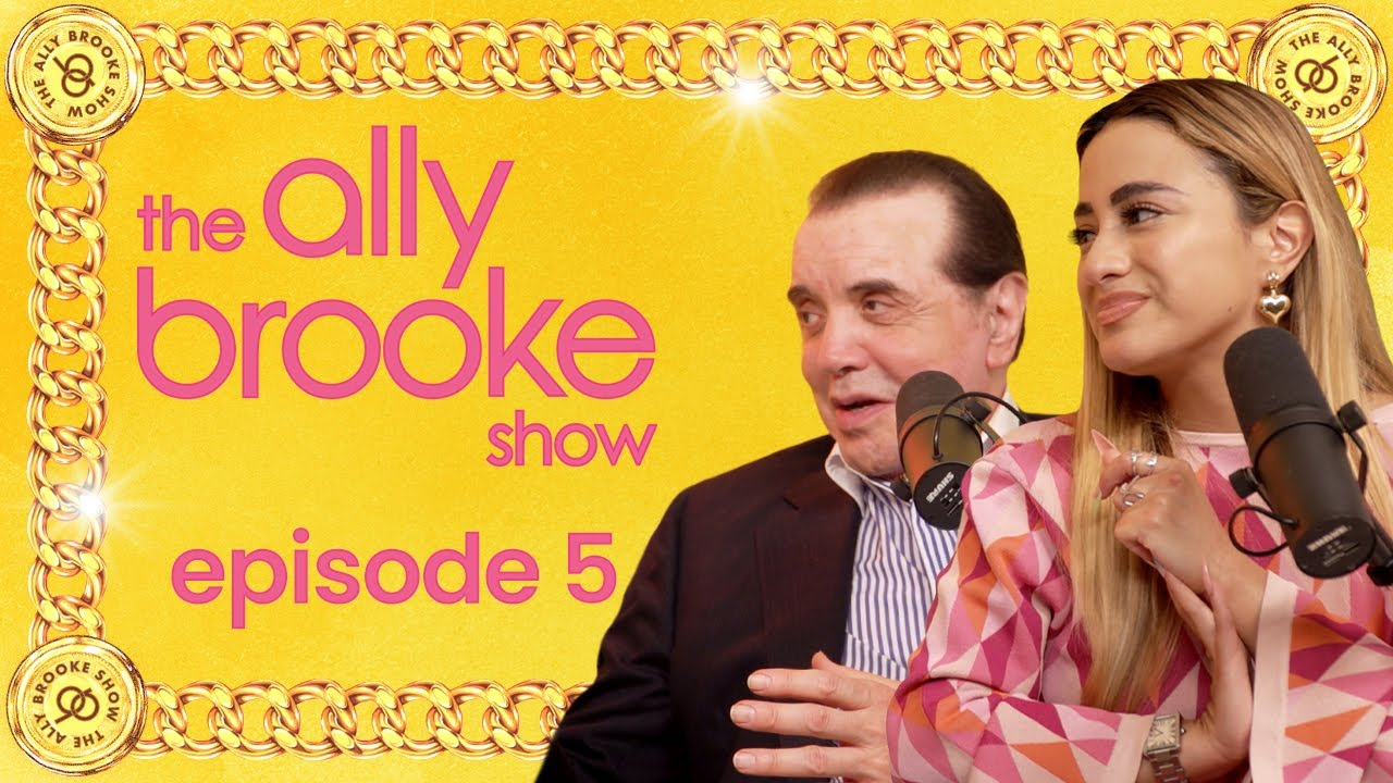 """""""A Legend's Tale"""" with Chazz Palminteri 