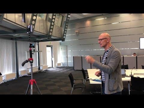 Social Media Post: Deutsche Telekom: Tim Höttges zu den Finanzergebnissen drittes...