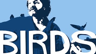 Cover of 'Birds' by Neil Young (with harmonies)