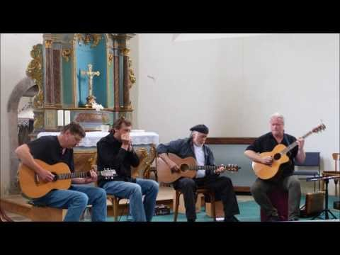 Jesus gonna make it alright ,Shoestring Projekt. Geisweid./ Havlicek/