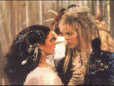 David Bowie - Labyrinth - As the World Falls Down WITH ... Labyrinth David Bowie