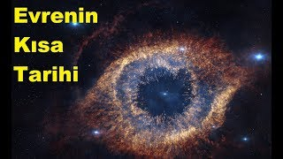 Aristo'dan Hawking'e Evrenin Kısa tarihi