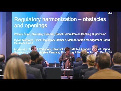 Global Bank Capital Forum 2018