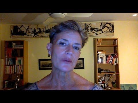"Ashton Applewhite, author of ""This Chair Rocks: A Manifesto Against Ageism"" | Bioneers"