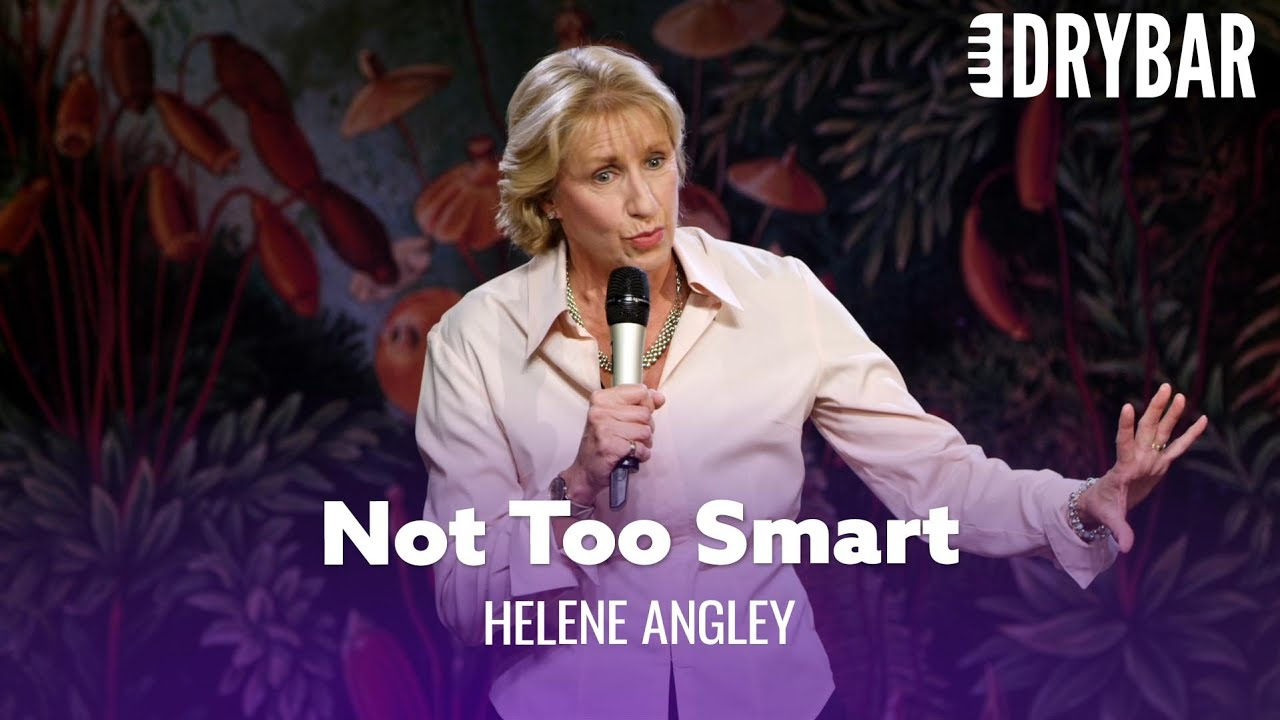 Not Every Child Is Smart. Helene Angley