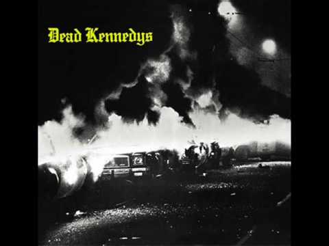 Dead Kennedys - When Ya Get Drafted