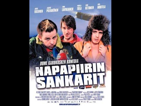 watch napapiirin sankarit online free Mantta-Vilppula