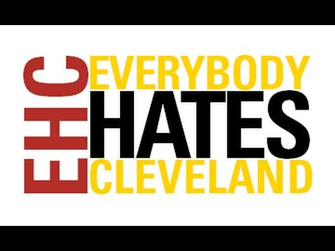 Blatt Got Fired: A Cleveland Cavaliers Hate Story