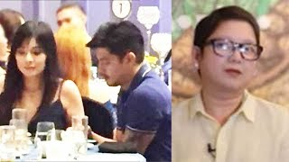 Findout The GIRL Behind ROMNICK and HARLENE BAUTISTA's Breakup?