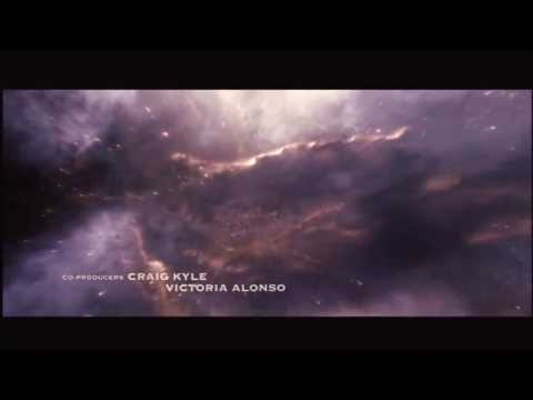 Thor End Credits Sequence [HD]