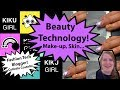 Beauty Technology of the Future Predictions Review - By Fashion Technology Blogger Kiku Girl