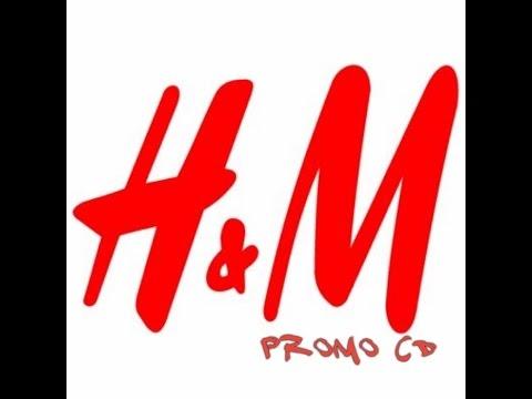 H&M Promo Mix by Dj Trixta