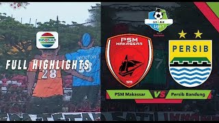 Download Video PSM Makassar (1) vs (0) Persib Bandung - Full Highlights | Go-Jek Liga 1 Bersama Bukalapak MP3 3GP MP4