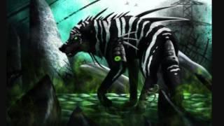 Anime Wolves - Monster