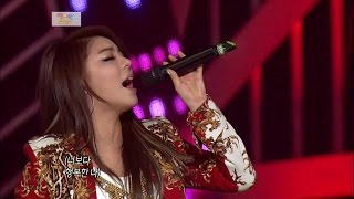 【TVPP】Ailee - I will show you, 에일리 - 보여 줄게 @ Beautiful Concert Live