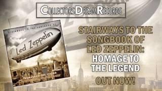 DWEEZIL ZAPPA, VINNIE COLAIUTA, BILLY SHERWOOD... - Stairway To Heaven ( Led Zeppelin Cover )
