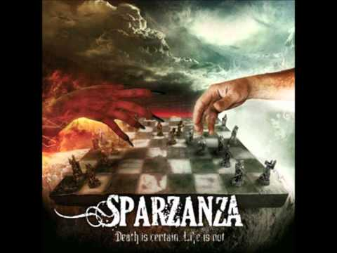 Sparzanza - When The World Is Gone [HD]