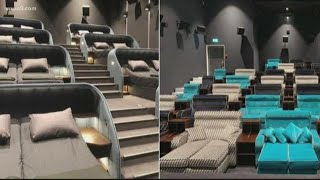 WASHINGTON, D.C. NEWS: A theatre in Switzerland now has beds