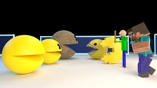 Best Pacman Videos (Volume 2)