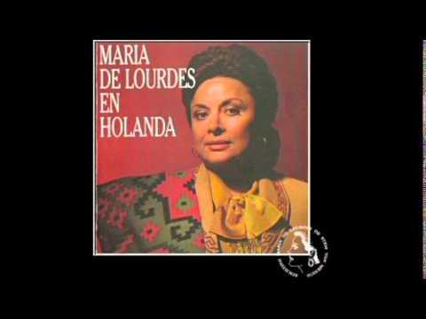 El Siete Mares - María de Lourdes