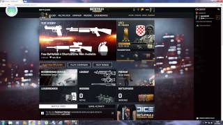 Battlefield 4: How To Claim Kit Shortcuts