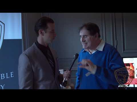 Jiusko Watches - Interview Richard Kind : Inside Out