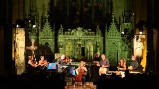 Antonio Vivaldi - L'hiver,  les 4 saisons / S Rougier & Quatuor Arranoa