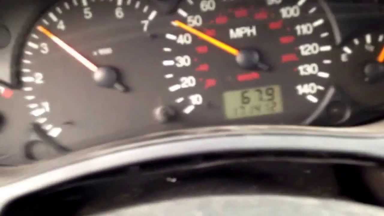 2002 Ford Focus Sputtering  Possibly Bad Gas Mixed With