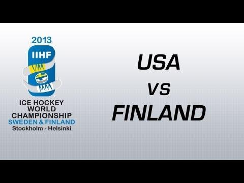 United States - Finland