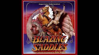 Blazing Saddles | Soundtrack Suite (John Morris)