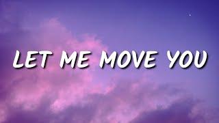 Sabrina Carpenter - Let Me Move You (Lyrics) From the Netflix film Work It