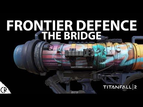 The Bridge - Frontier Defense - Titanfall 2