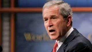 في ذكرى ميلاده.. معلومات قد لاتعرفها عن «جورج بوش»