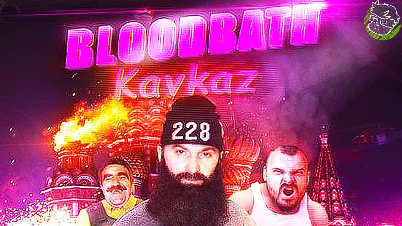 Розыгрыш ключей Bloodbath kavkaz