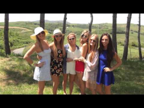 USF Study Abroad Florence Italy 2014