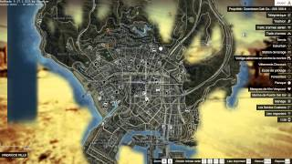 How To Install Satellite View For Gta V Minimap From Youtube