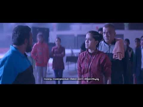 godha movie mass scene      Tovino Thomas