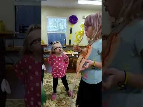 Pleasant Hills Montessori School Primary Community Dr. Seuss Play